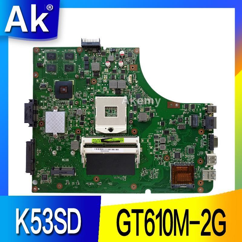 Peachy Asus K53Sd Motherboard Schematic Diagram Somurich Com Wiring Digital Resources Instshebarightsorg