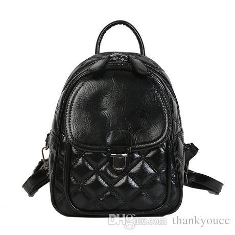16ab837e2ce9 New Brand Backpack Designer Backpack Handbag High Quality the Most ...