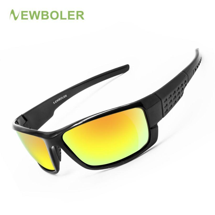 b55367b7e8c9 2019 NEWBOLER 2019 Cycling Glasses Polarized Bicycle MTB Road Bike Eyewear  Men Women Outdoor Sport Driving Sunglasses UV400 #214583 From  Sportsshoes99, ...