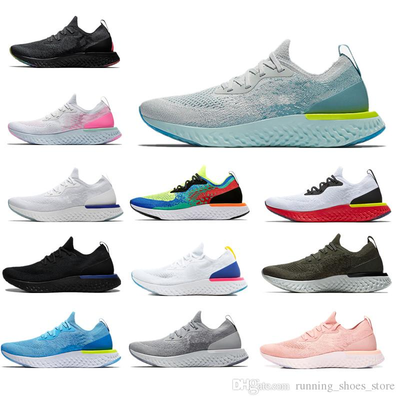 a7186e104189 Hot Sale Epic React Instant Go Fly Mens Women Running Shoes Summer ...