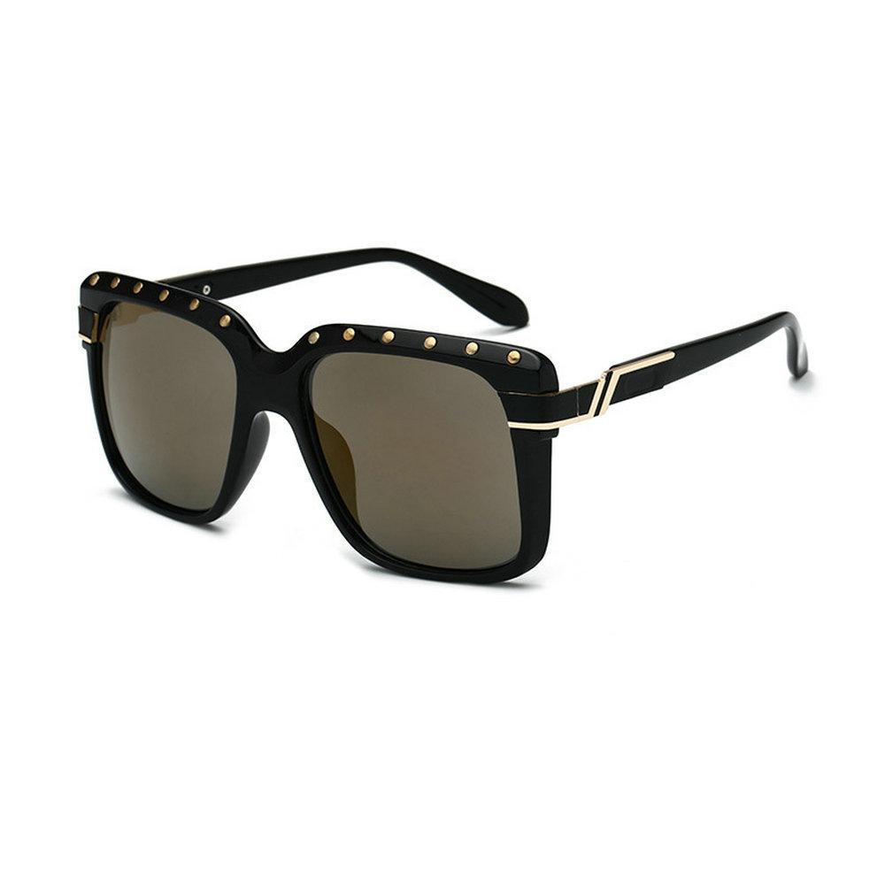 fbf5a1ec07 MINCL 2019 New Luxury Square Sunglasses Women Vintage Retro Brand ...
