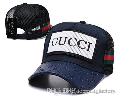 Best Selling Baseball Cap Men Women Outdoor Designer Sports G Mesh Caps Hip  Hop Caps Adjustable Snapbacks Cool Pattern Hats New Truck Hat Cool Hats  Lids ... 9a4a967aa15
