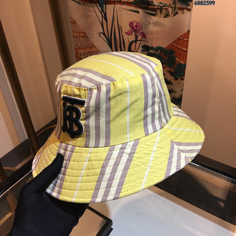 75468642 (Whit Box) 2019 Designer hat Unisex Adult Flat Bucket Hats Camouflage  Fisherman Caps Outdoors Sun Protective Beach casquette bone Hat free s