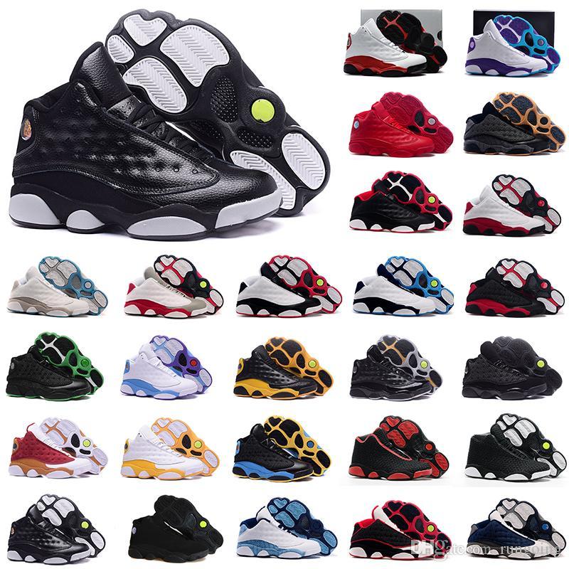 3c6716ae3a60c Acheter Nike Air Jordan 13 Aj13 Retro Super J13 Femmes Chaussures Hommes  Casual Chaussures Homme Sports Livraison Gratuite Chaussures Casual Pour  Hommes ...