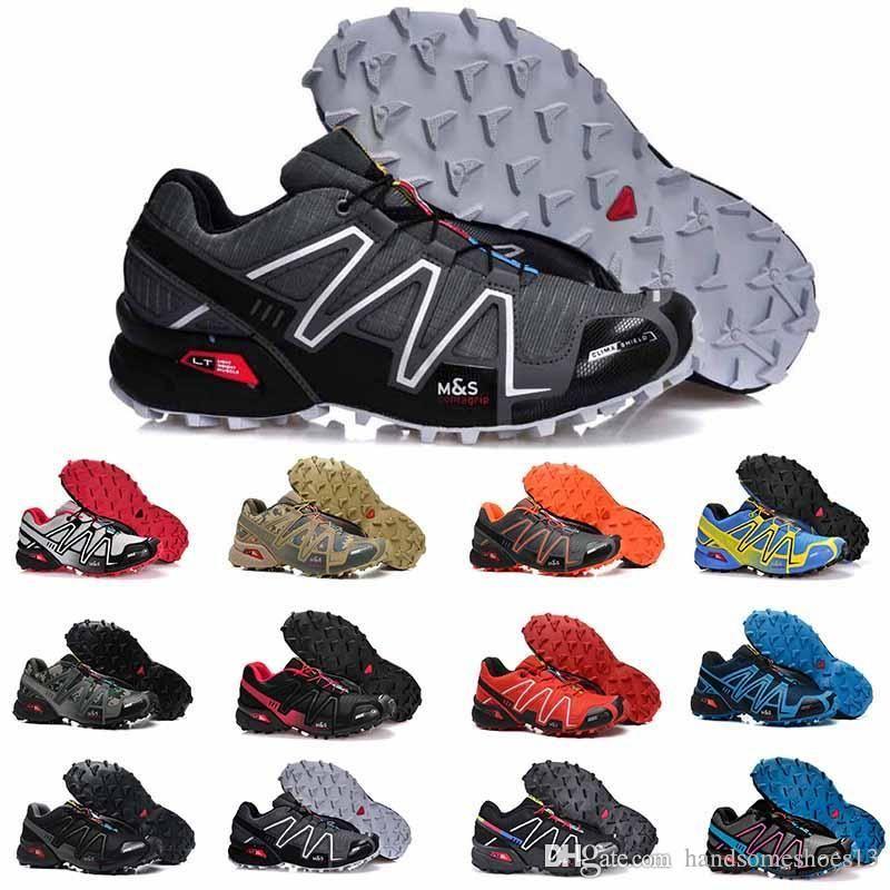 Speedcross Outdoor 3 X Damen Xa Herren Casual Sportschuhe Für Gtx Colorways Schuhe Designer Turnschuhe Ultra Laufschuhe thdQrCs