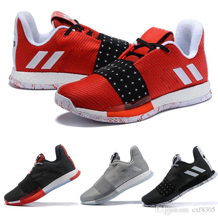 James Harden Shoes Vol 2: James Harden Vol.3 Basketball Shoes Off Mens Vol.2 MVP