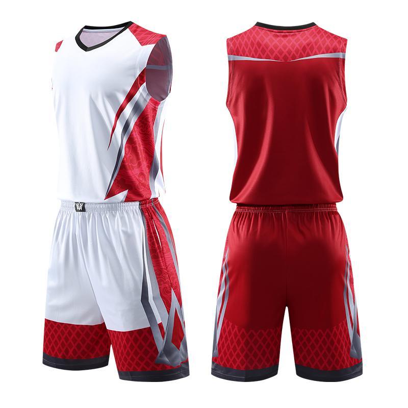 00bf11fb3da82 Compre Men Kids Basketball Jerseys Terno Meninos Colégio Mens Uniformes De  Basquete Esporte Kit Camisas Shorts Set Pano Respirável Personalizado  Impressão ...