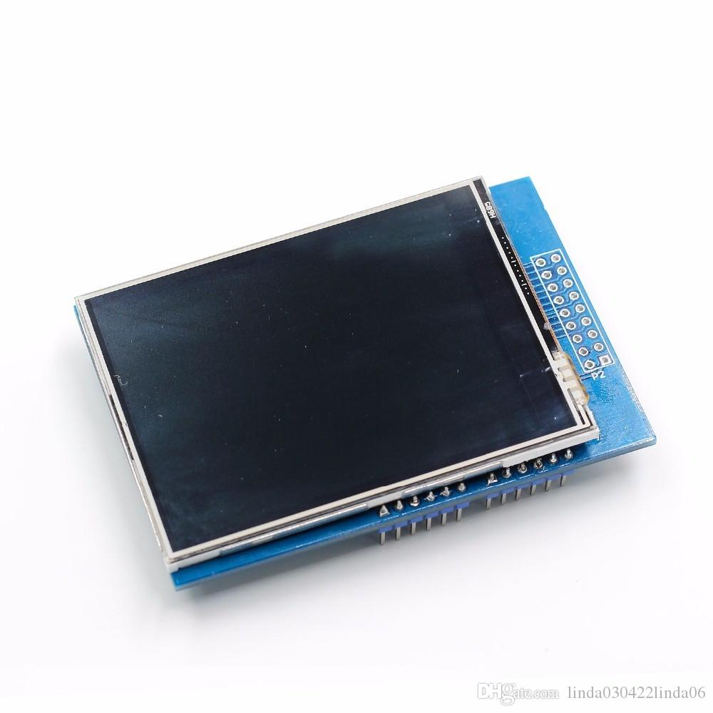 Hot Selling 2.8 Inch TFT Touch LCD Screen Display Module for arduino DIY KIT