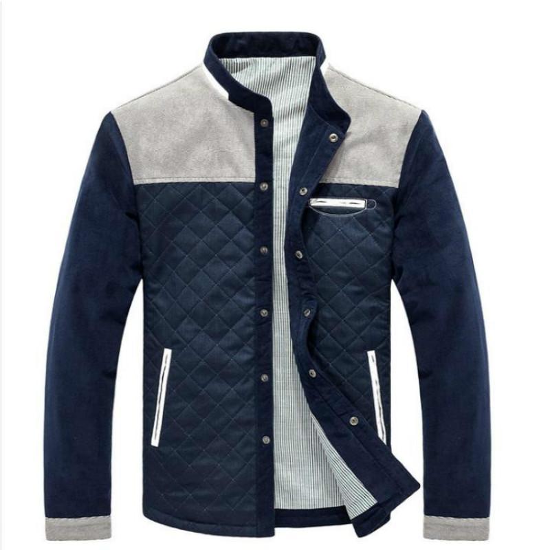 Loyal 2018 Spring/autumn Casual Masculino Casacos Mens Silm Fit Jacket Long Hooded Trench Coat Men Fashion Balck Jaqueta Masculinas Men's Clothing