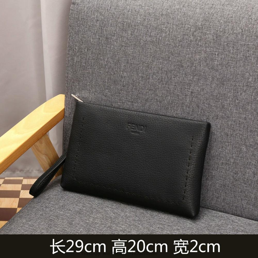 Clutch Bags Classic Fashion Hot Selling Products Brand Designer Design Color Selection Men Wallet Free Freight