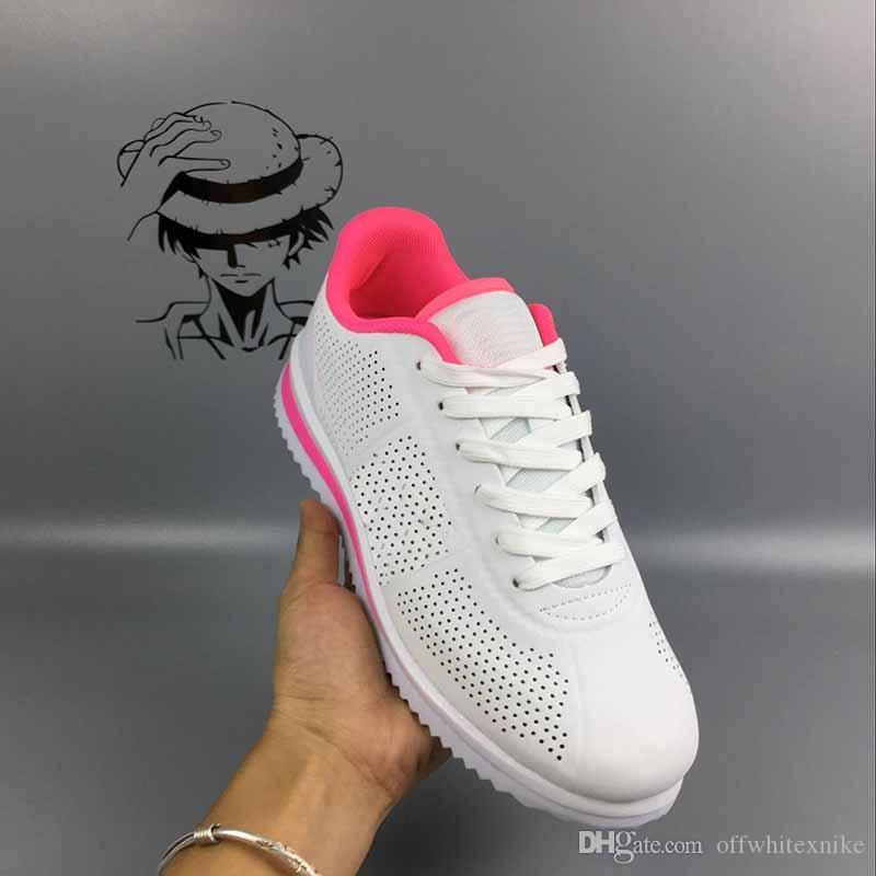 New Product Promotion 2018 Classic Shoes 5.0 Cortez Basic Leather ... 6b17b8f3d7e2