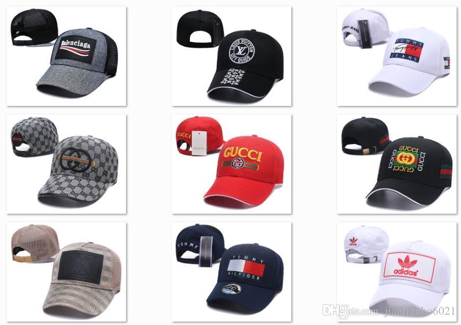 463af37cc 2019 Newest Baseball Caps Men Outdoor Ball Hat La Snapback Hats Justin  Bieber streetwear Luxury Adjustable Snapback Cap DF6G01