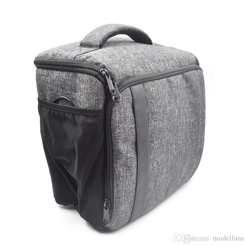 DJI UAV Mavic 2 Aerial Drone Special Carrying Case Portable Multifunction Messenger Bag for Mavic 2 aerial drone