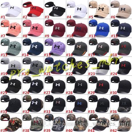 5b0163c47 New Men's Women's Basketball Snapback Baseball Snapbacks Brand UA Football  Hats Mens Flat Caps Adjustable Cap Sports Hat D044 UA Hat UA Cap UA Football  Hat ...