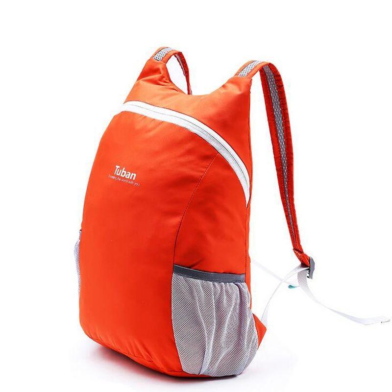 6c616e6745f0 18L Ultralight Foldable Fitness Sport Gym Bags Waterproof Cycling ...