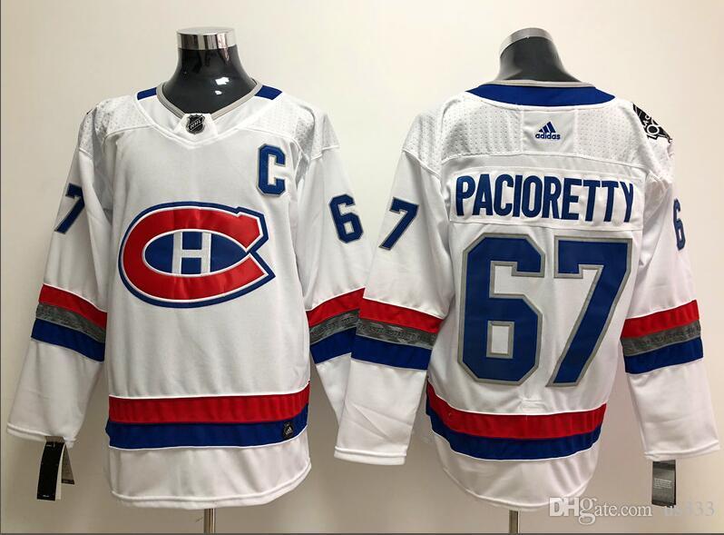 timeless design 81daf 28bd8 2019 Carey Price NHL Hockey Jerseys Jonathan Drouin Custom Authentic jersey  Stitched David Schlemko Antti Niemi Andrew Shaw Player blank man