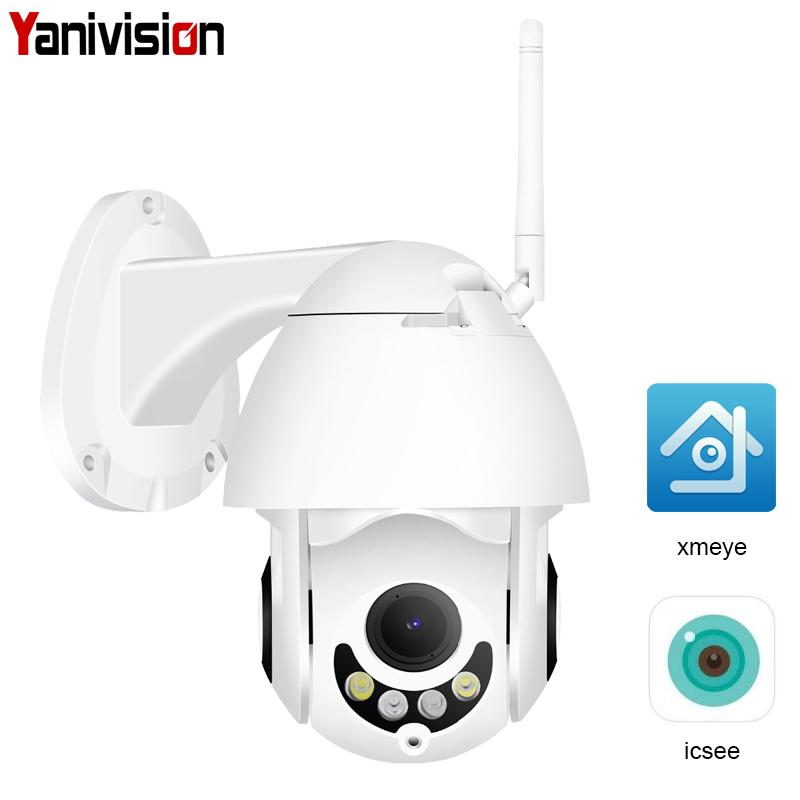 Hd Poe Camera Ip 720p 960p 1080p Mini Home Security Camera 2mp Outdoor Real Time Monitoring By Internet H.264 Onvif P2p Cctv Cam Ture 100% Guarantee Surveillance Cameras Video Surveillance