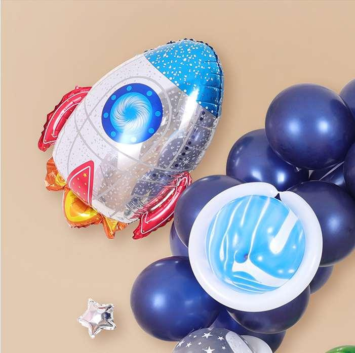 Astronaut-themed birthday party balloons birthday party decorations balloons Fashion Wedding Decoration Top Quality Inflatable Air Balls New