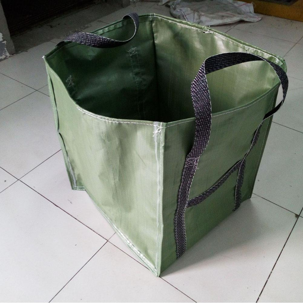 83f3c71b 2019 Large Size Bag Waterproof Durable Yard Fallen Leaves Container Garden  Garbage Reusable Bag #4 From Baiyulanflo, $34.4 | DHgate.Com