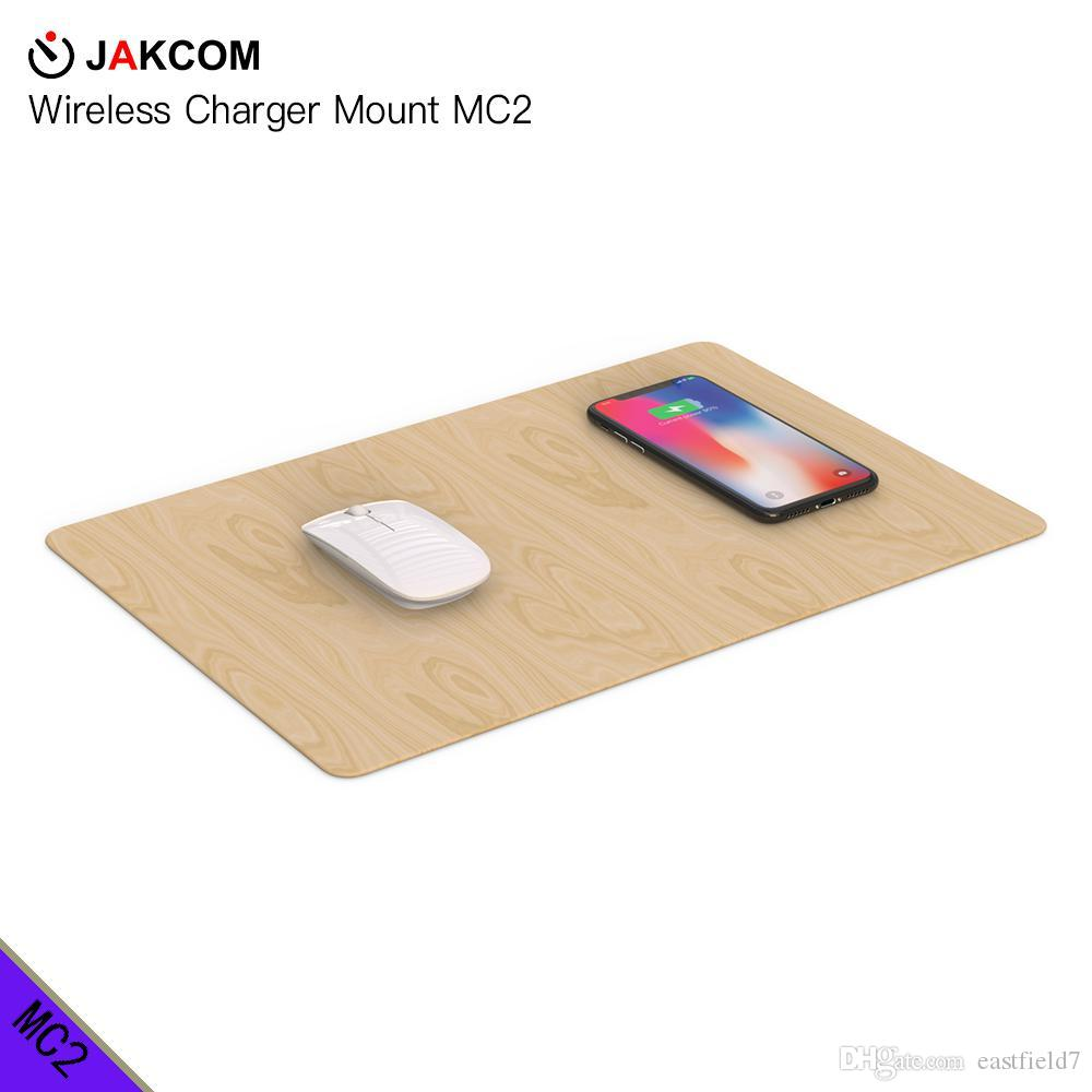 JAKCOM MC2 Wireless Mouse Pad Charger Hot Sale in Smart Devices as clock photo retouching mouse