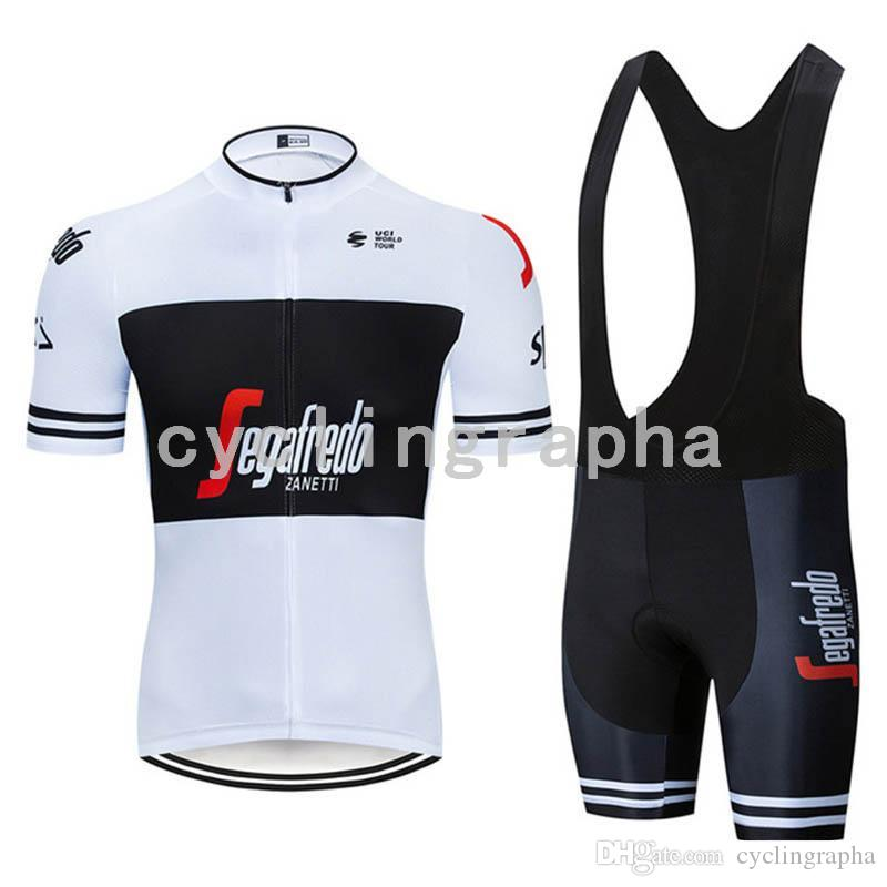 2019 Cycling Jersey 9D Bib Set MTB Bicycle Clothing Ropa Ciclismo Bike Wear Clothes Mens Short Maillot Culotte