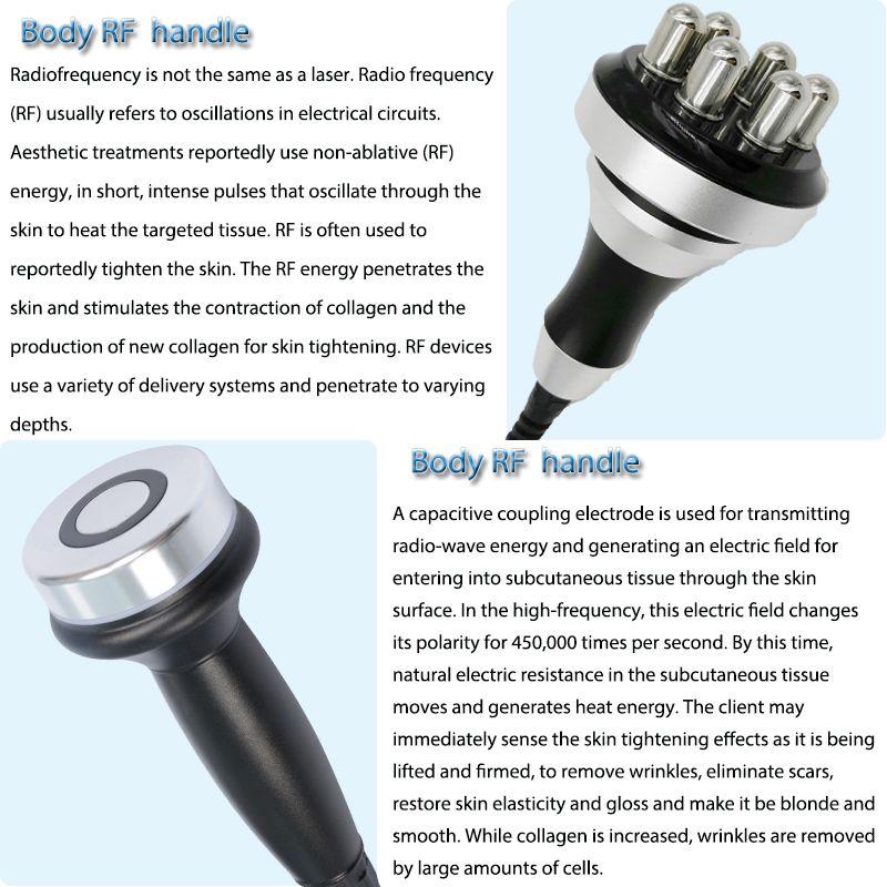 7 IN 1 Cryolipolysis fat freezing weight loss slimming machine cavitation rf machine lipolaser beauty equipment home use
