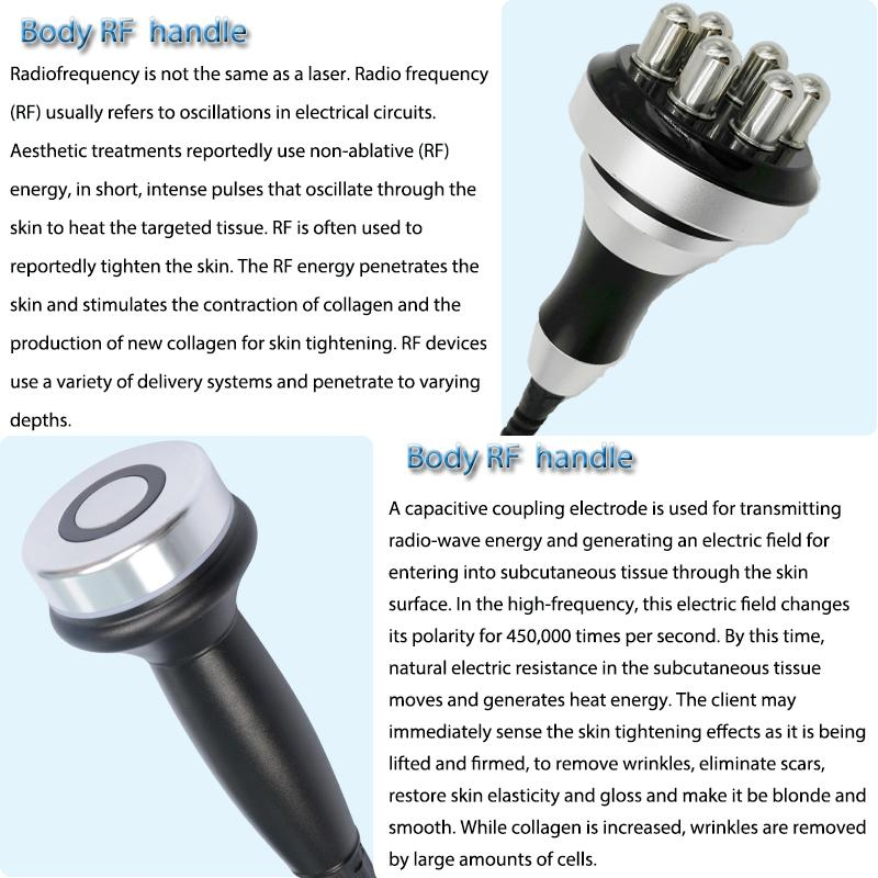 Fat freezing body shape slimming machine cavitation RF skin rejuvenattion laser Skin Lifting slimming machine 2 years warranty