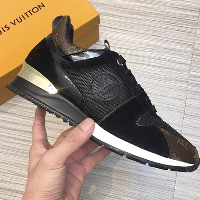 e8409aef475b 2019 Men Shoes Sneakers Run Away Breathable Sports Top Quality Zapatos De  Hombre M#36 Fashion Shoes For Men Hot Sale 2019 New Summer Footwears From  Daydoon, ...