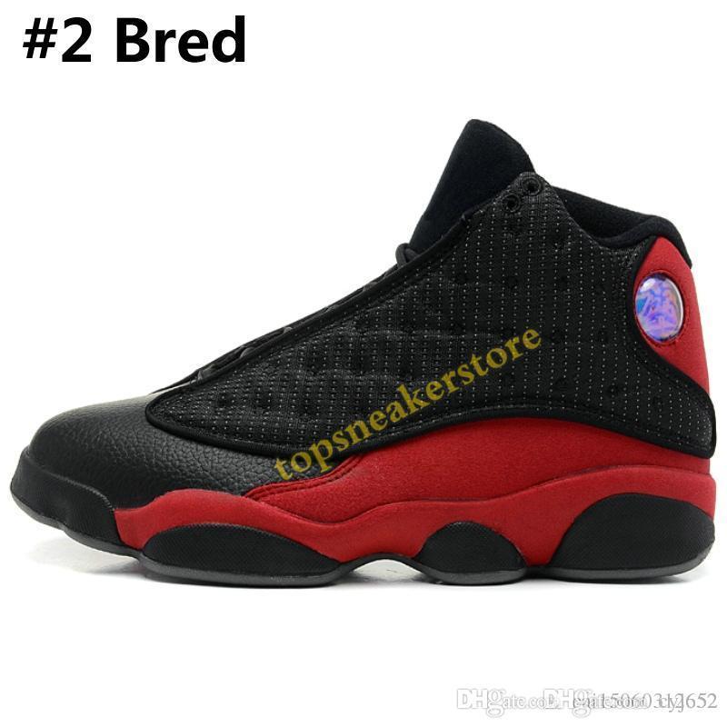 6636bb9fbd29a2 J Ordan 13s Mens Basketball Shoes Bred Black Cat He Got Game Chris Paul  Away 2019 XIII Mens Athletics Sneakers 40-47 Original Outdoor Comfortable  Shoes Aj ...