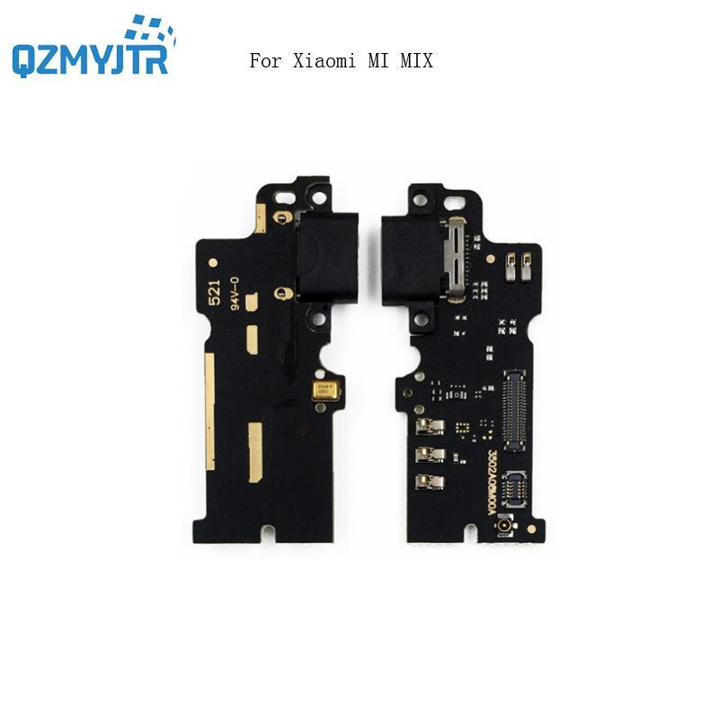 0041e984d59 Adaptadores Para Celulares Nuevo Reemplazo Para Xiaomi Mi MIX Base De Carga  USB Puerto De Enchufe Conector Jack Tarjeta De Carga Módulo Flex Cable Para  ...
