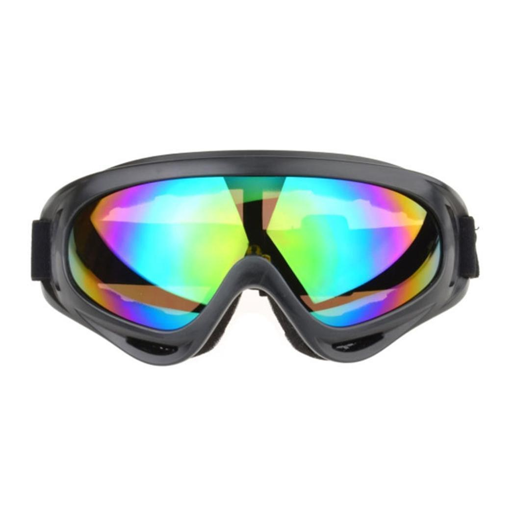 High Quality Ski Snowboard Goggles Mountain Skiing Eyewear Snowmobile Winter Sport Gogle Snow Glasses Skiing & Snowboarding Skiing Eyewear