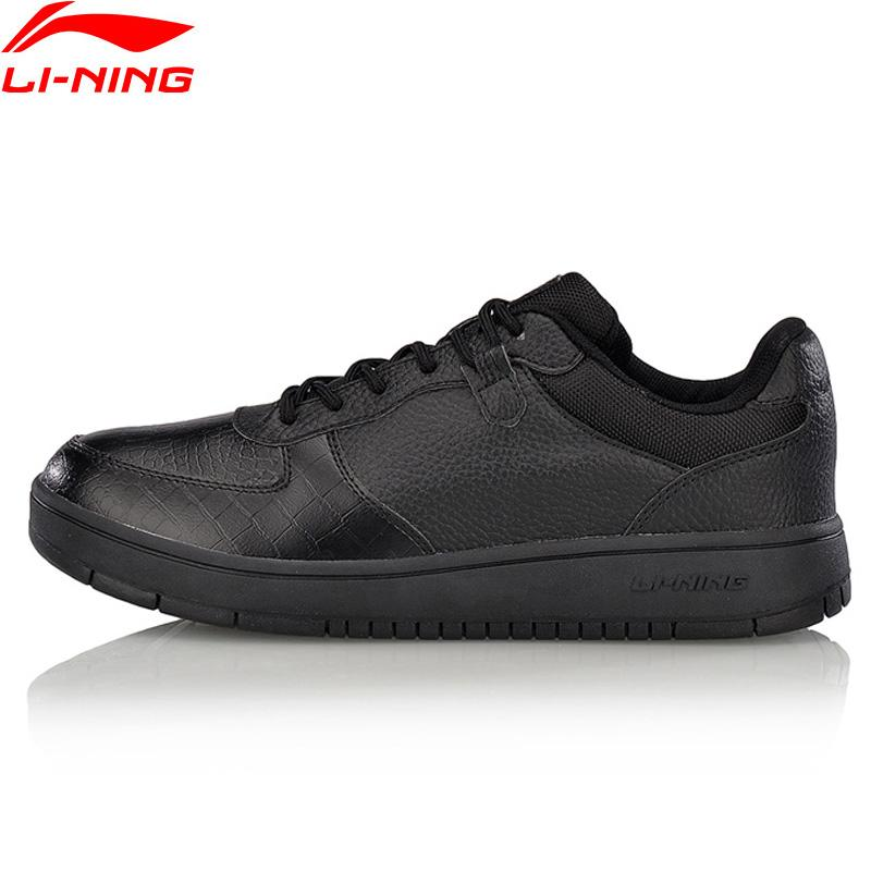 2019 Black Friday Clearance LN Justice Men Walking Shoes Anti Slippery Sneakers  Wearable LiNing Sport Shoes AGCM045 YXB117 From Wencull 4907fcfd400
