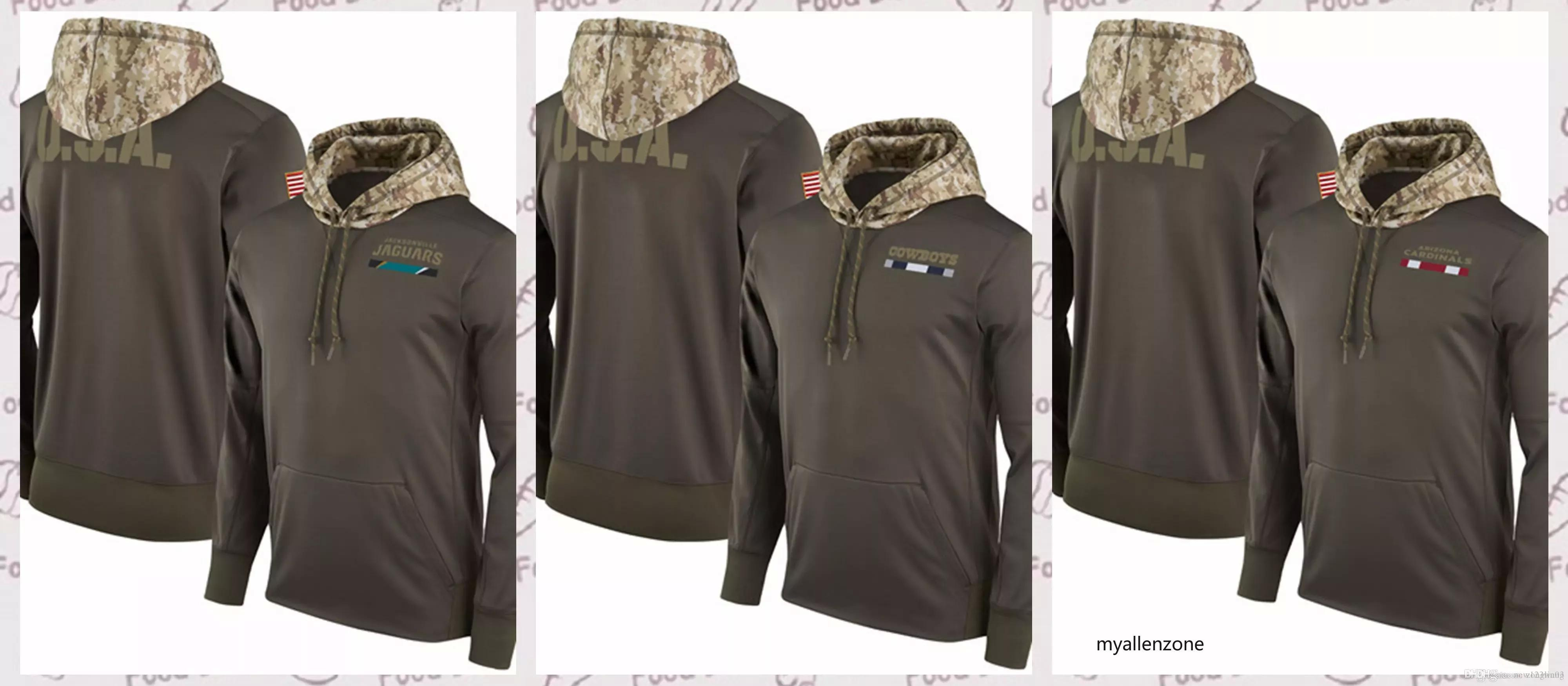 c85da025b Dallas Cowboys Jacksonville Jaguars Salute to Service Sideline Therma  Pullover Hoodie Olive Online with $68.61/Piece on Zonglin03's Store |  DHgate.com