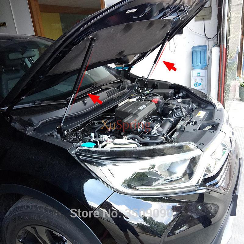 2019 Car Refit Engine Hood Gas Shock Lift Spring Strut Bars Support