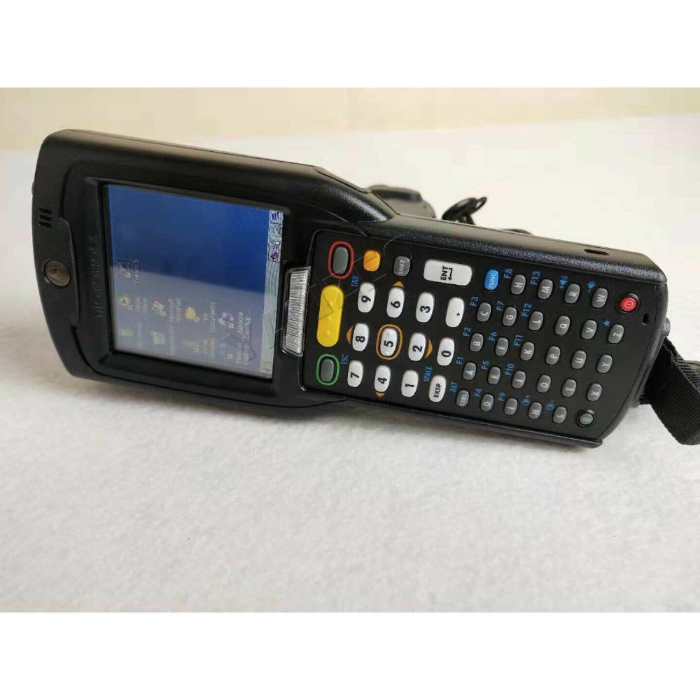 MC3190 GI4H04EAA For Motorola Symbol MC3190 MC3190G 2D Laser 48 Key mobile  Barcode Scanner Data Terminal Collector Win CE 6 0