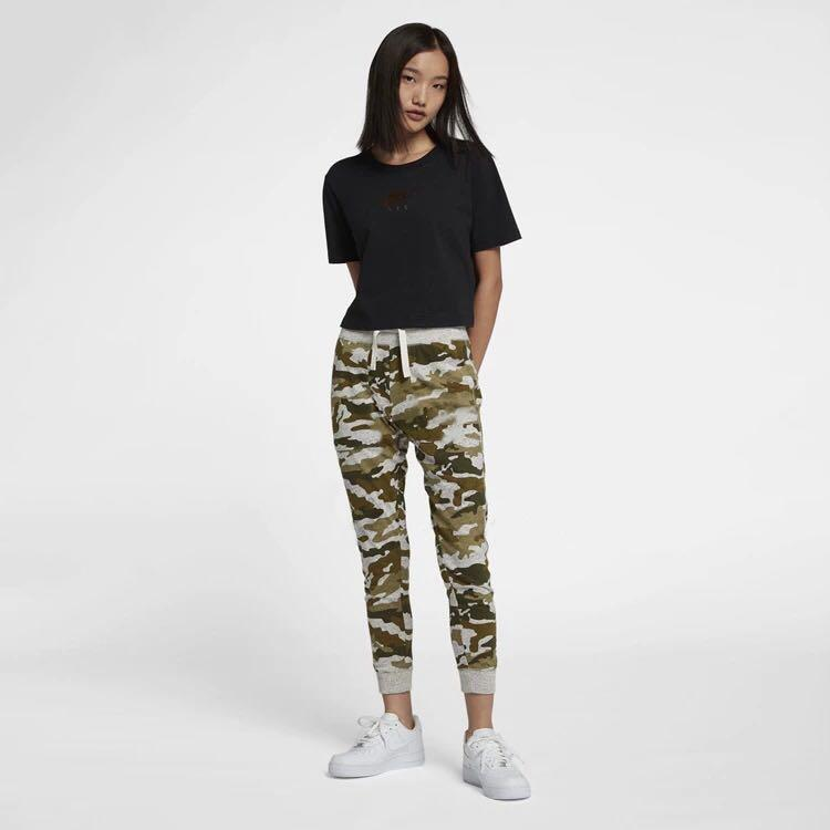 7779ffa18cf 2019 New Arrival Designer Leggings Brand Pants For Women Camouflage Long  Lulu Jogging Joggers Womens Sports Long Pants M 3XL From Bagii