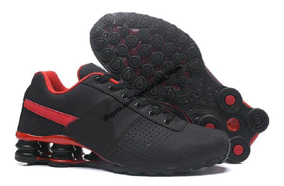 2020 New Avenue 809 Deliver NZ OZ Men Running Shoes white DELIVER OZ NZ Men Athletic Sneakers designer shoes 40-46