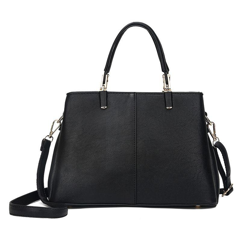 e4b1bb132b31 Bags For Women 2018 PU Tote Bags Large Capacity New Fashion Female ...