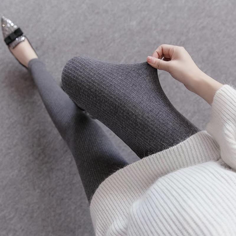 295aab7c84a5e 2019 Winter Maternity Leggings Warm Trousers Plus Velvet Clothes Pregnancy  Pants For Pregnant Women Thickened Leggings Clothing Pants From Oliveer, ...