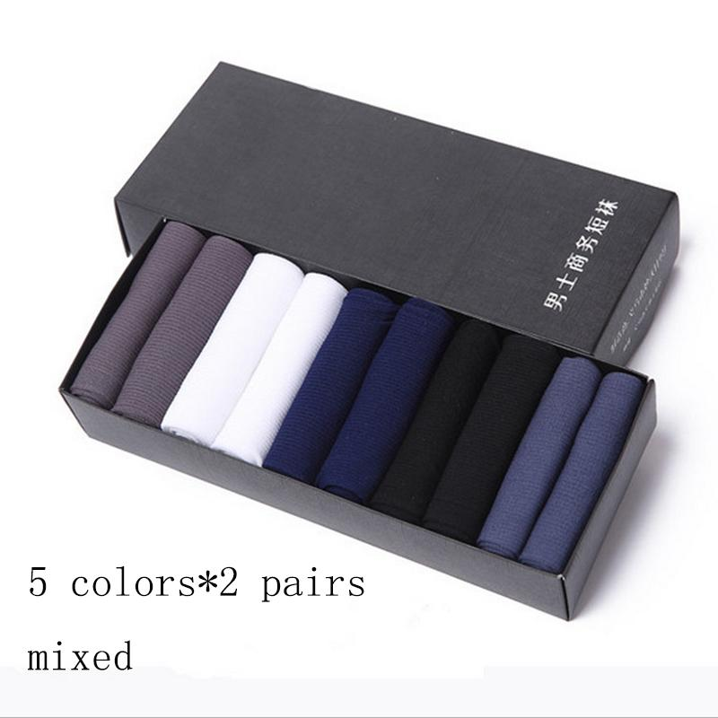 34854411ff86 Fashion Men Socks Brand Tube Classical Long Dress Socks Dress ...