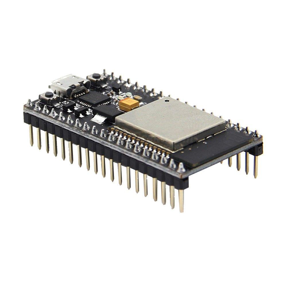 Freeshipping NodeMCU-32S ESP32S Lua Serial Wi-Fi Module with ESP-32S Chip /  ESP32 WiFi Bluetooth Development Board