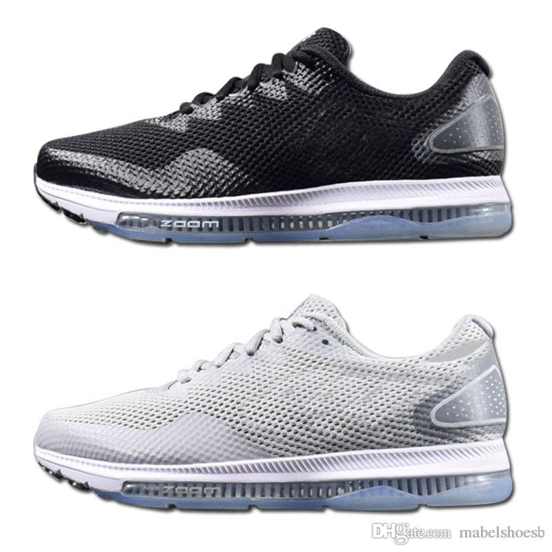 c3cba890ff1f Drop Shipping Famous Zoom All Out Low 2.0 Running Shoes Men Athletic ...