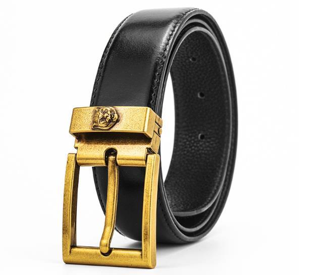 ba16bc45f High Quality New Man Fashion Strap Designer Brand Men  s Belts with ...