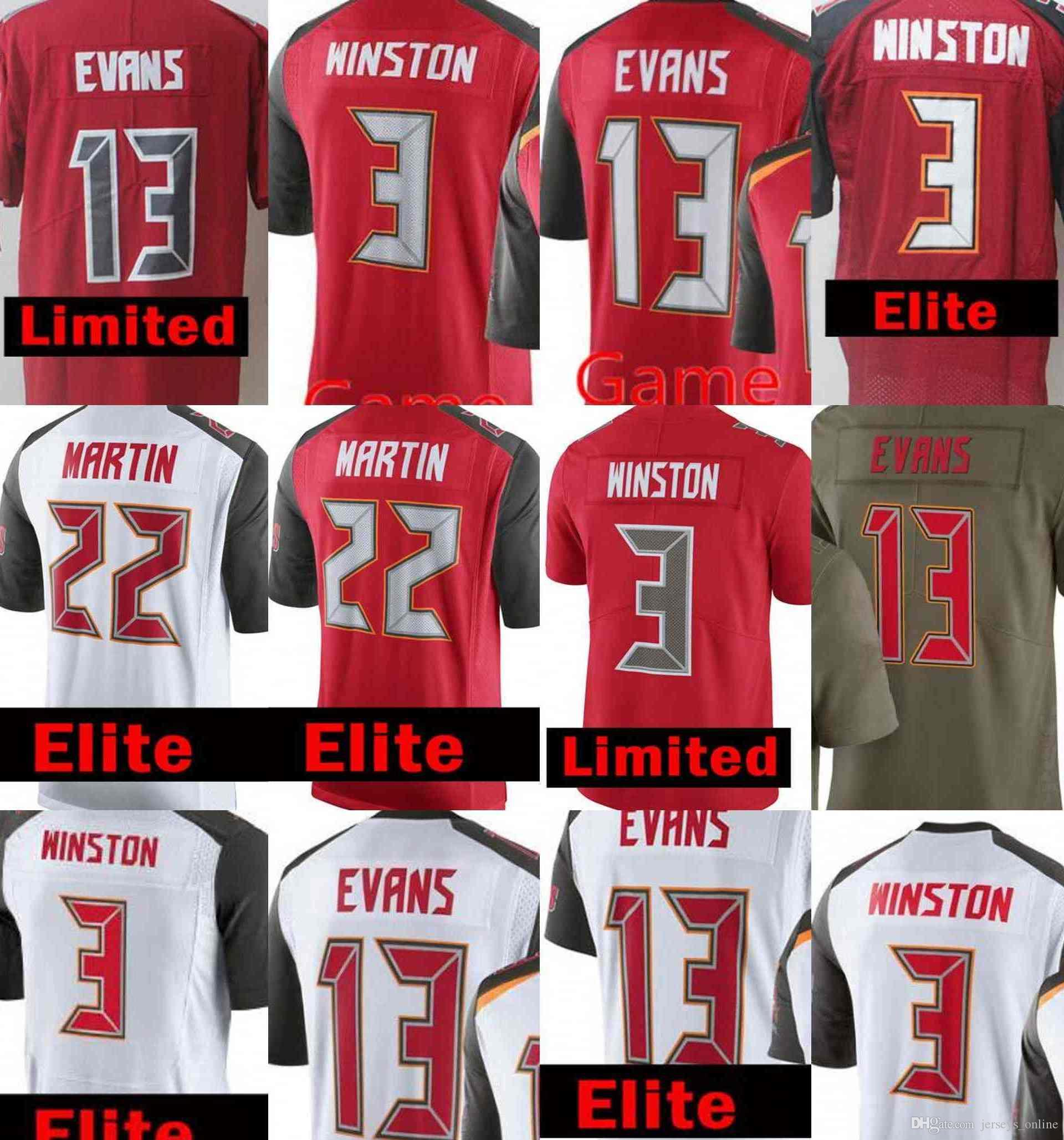 fcedfc0e1fe 2019 Indianapolis 12 Andrew Luck Colts 13 T.Y. Hilton Jersey 53 Darius  Leonard 18 Peyton Manning Tampa Bays 3 Jameis Winston Mike Evans 01 From ...