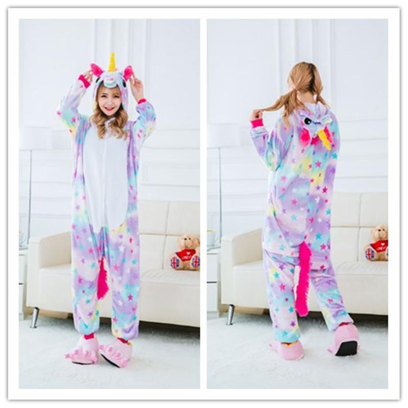Купить Оптом 7 Шаблон Женская Мягкая Теплая Коробка Животных Пижамы Набор  Пижамы С Капюшоном Зимние Пижамы Унисекс Домашняя Одежда Пижамы Дамы  Господа ... faf919e4599a7