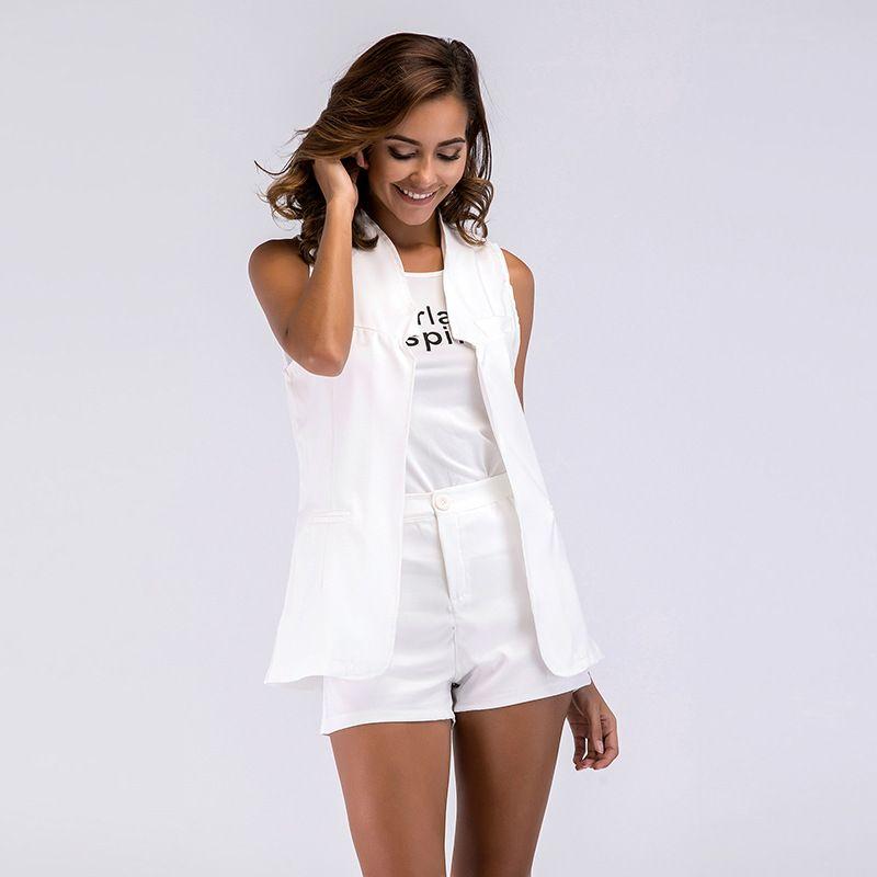 90ff96e115 Set Women Summer Outfits Short Sets for Women Casual Matching Sets ...