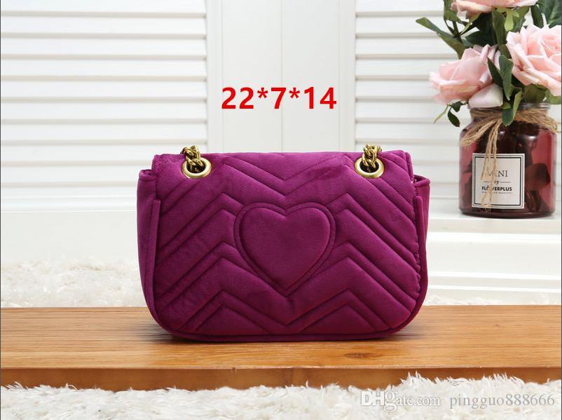 8f82a0dc4f0 AAAA2019 Best-selling Single Shoulder Bag, Classic Fashion Female ...