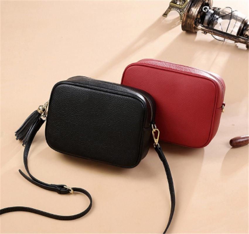a93b7dec3502 Tassel Camera Bag for Women Famous Brand Designer Crossbody Bag ...