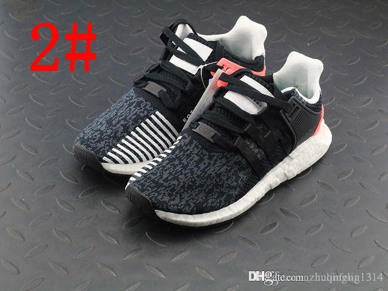 d73f89f7a4549e New Arrive Ultra Boost EQT Support Future Boost 93 17 White Black Pink Men  Women Ultraboost Sport Sneakers Run Shoes Size 36 45 Loafers Mens Boots  From ...