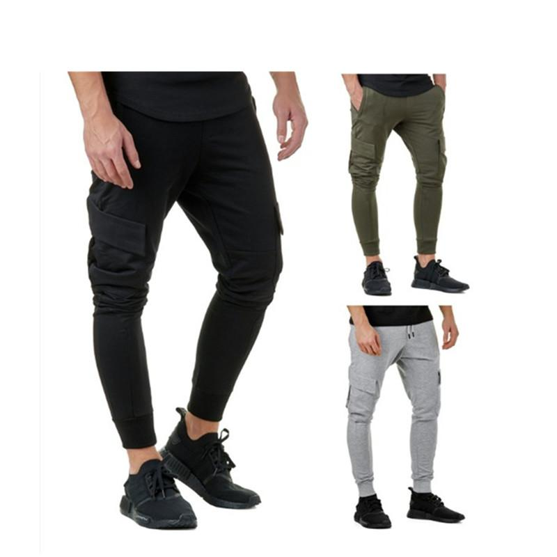 Cargo Cargo Pantalone Lungo Skinny Pantalone Lungo Uomo Cargo Skinny Uomo hxtdsrQCB